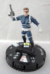 Heroclix Nick Fury Agent of Shield 001 Nick Fury