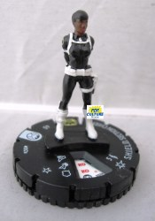 Heroclix Nick Fury Agent of Shield 002a SHIELD Section Chief