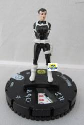 Heroclix Nick Fury Agent of Shield 002b Maria Hill
