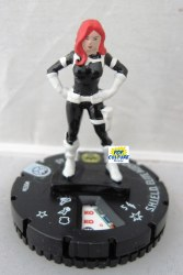 Heroclix Nick Fury Agent of Shield 003a SHIELD Elite Agent