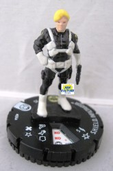 Heroclix Nick Fury Agent of Shield 004a SHIELD Infiltrator