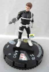 Heroclix Nick Fury Agent of Shield 005a SHIELD Field Agent