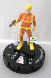 Heroclix Nick Fury Agent of Shield 005b Clay Quarterman