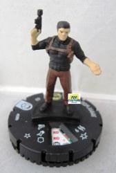 Heroclix Nick Fury Agent of Shield 008b Jimmy Woo