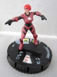 Heroclix Nick Fury Agent of Shield 009 Sarah Garza