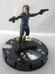 Heroclix Nick Fury Agent of Shield 011 Agent May