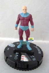 Heroclix Nick Fury Agent of Shield 013 Deltite LMD