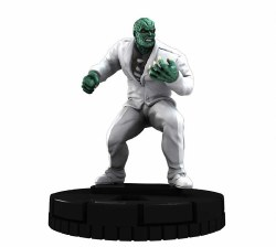 Heroclix No Man's Land 005 Killer Croc