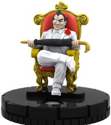Heroclix No Man's Land 007 The Penguin