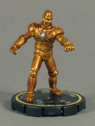 Heroclix Origin 008 Robotman