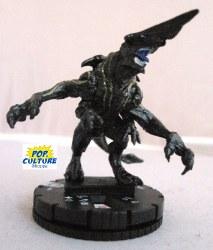 Heroclix Pacific Rim 006 Knifehead