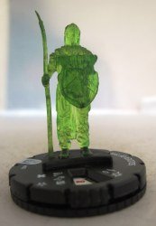 Heroclix Return of the King 002 Soldier of the Dead