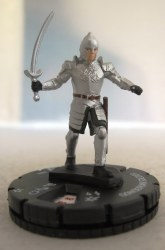 Heroclix Return of the King 004 Gondorian Soldier