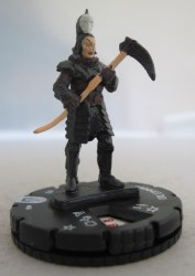 Heroclix Return of the King 006 Orc Commander