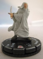 Heroclix Return of the King 015 Gandalf the White