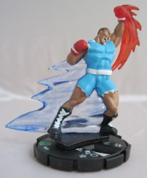 Heroclix Street Fighter 013 Balrog