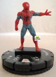 Heroclix Superior Foes of Spider-Man 001 Spider-Man