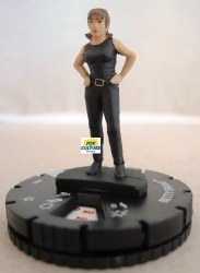 Heroclix Superior Foes of Spider-Man 007 Betty Brant