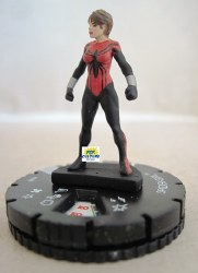 Heroclix Superior Foes of Spider-Man 008 Spider-Girl