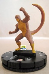 Heroclix Superior Foes of Spider-Man 009 Rattler
