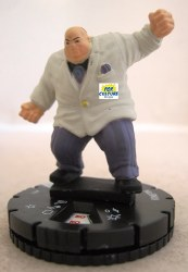 Heroclix Superior Foes of Spider-Man 011 Kingpin