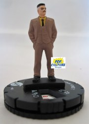 Heroclix Superior Foes of Spider Man FF002 J. Jonah Jameson
