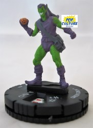 Heroclix Superior Foes of Spider Man FF004 Green Goblin