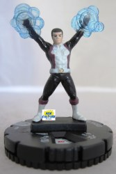 Heroclix Superman and Legion of S.H. 001 Cosmic Boy