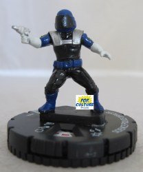 Heroclix Superman and Legion of S.H. 004 Science Police Officer