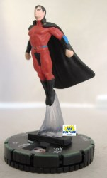 Heroclix Superman and Legion of S.H. 005b Mon-El