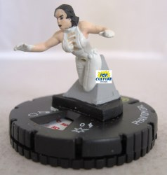 Heroclix Superman and Legion of S.H. 008 Phantom Girl