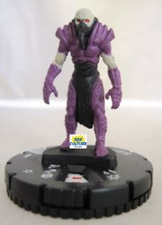 Heroclix Superman and Legion of S.H. 009 Blight