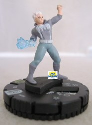 Heroclix Superman and Legion of S.H. 010 Polar Boy