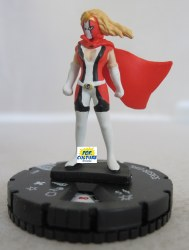 Heroclix Superman and Legion of S.H. 011 Sensor Girl