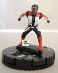 Heroclix Superman and Legion of S.H. 012 Tyroc