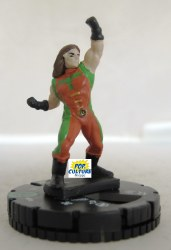 Heroclix Superman and Legion of S.H. 018 Ultra-Boy