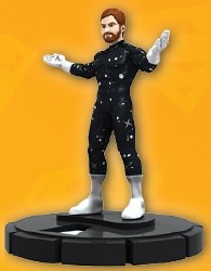 Heroclix Superman 007 Star Boy