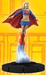 Heroclix Superman 010 Supergirl