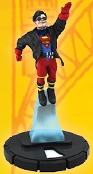 Heroclix Superman 017 Superboy