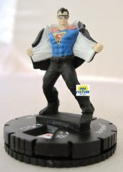 Heroclix Superman Wonder Woman 001 Superman