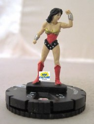 Heroclix Superman Wonder Woman 002 Wonder Woman