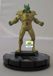 Heroclix Superman Wonder Woman 004 Parademon