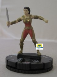 Heroclix Superman Wonder Woman 005 Amazon