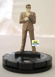 Heroclix Superman Wonder Woman 006 Investigative Re