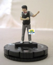 Heroclix Superman Wonder Woman 007 Newsboy Legion