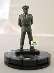 Heroclix Superman Wonder Woman 008 Soldier