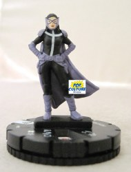 Heroclix Superman Wonder Woman 010 Huntress