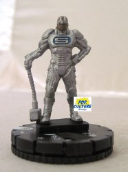 Heroclix Superman Wonder Woman 012 Steel