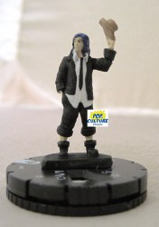 Heroclix Superman Wonder Woman 015 Hat