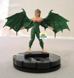 Heroclix Superman Wonder Woman 016 Menagerie